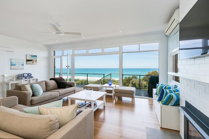 Saltwater - Lorne Holiday Stays - Lorne - House