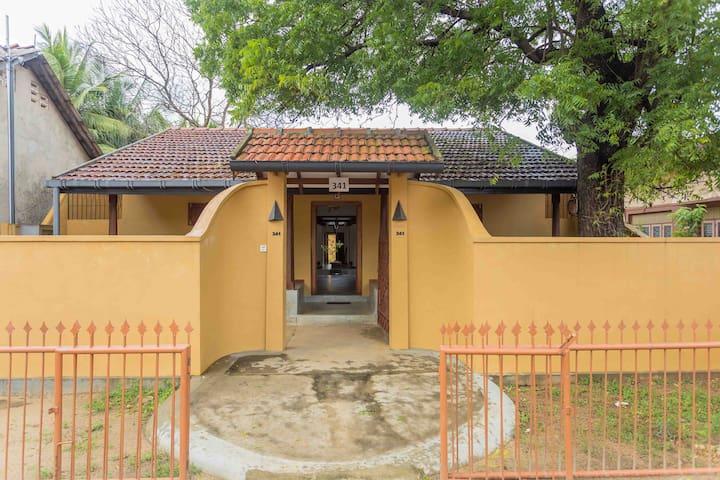 Saranya's Villa (2)