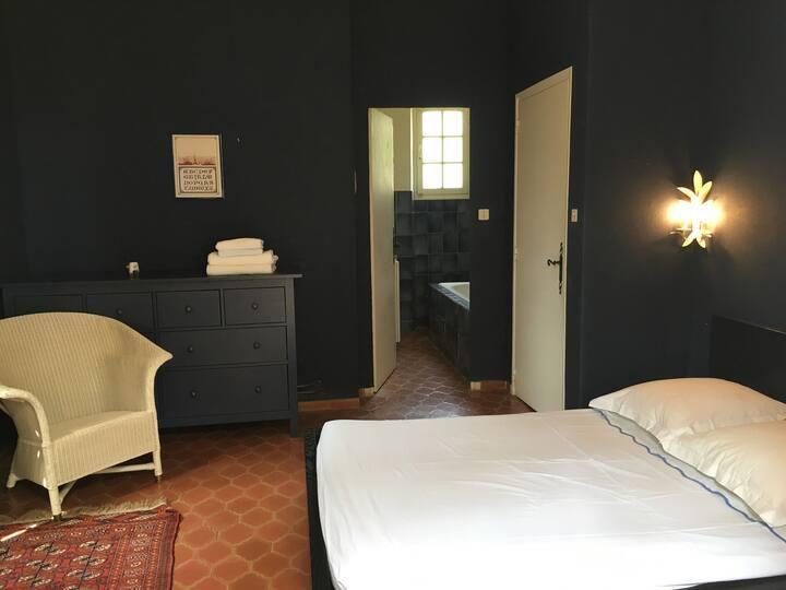 Les Argousiers. Maison de charme en Provence