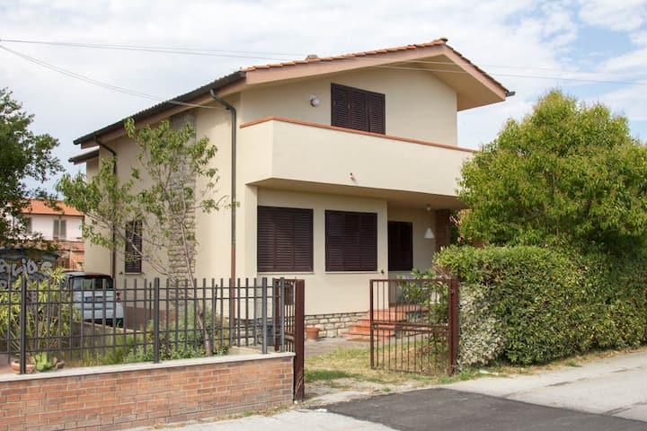 Villa Galilei