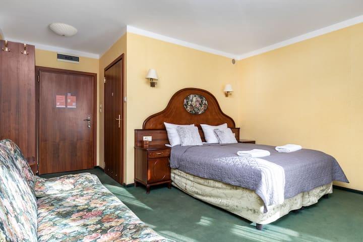 Apartment with balcony Kasprowicza 12A/130