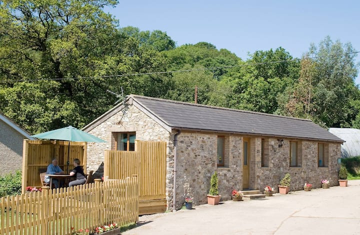 Pollywagtails Cottage Rural Escape