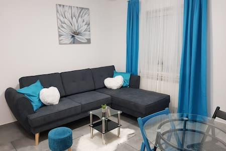 Royal Tirkiz apartman