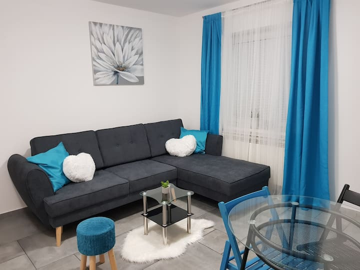 Royal Tirkiz apartman