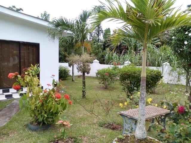 House- spacious bedroom $75 per day - Victòria