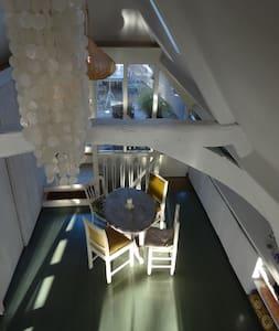 Bed & Bossche Bol in Bourgondisch 's-Hertogenbosch - 's-Hertogenbosch - Loft
