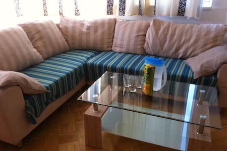 Sweet home in the center, free Parking - Apartamento
