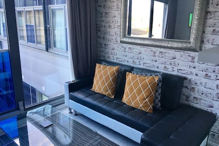 Citispace by LJ and Keat - Stylish Apartment - Leeds - Huoneisto