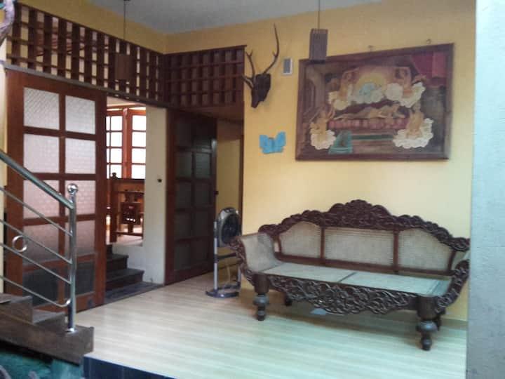 Room at kabalana Ahangama KOGGALA