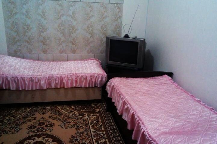 Жилье по суточно Краснодар. (МХГ)
