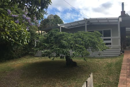 Cosy 3 bedroom beach cottage - Mallacoota - Casa