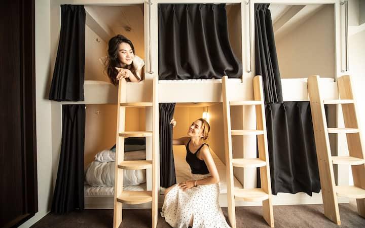 Cozy Only Women Dorm
