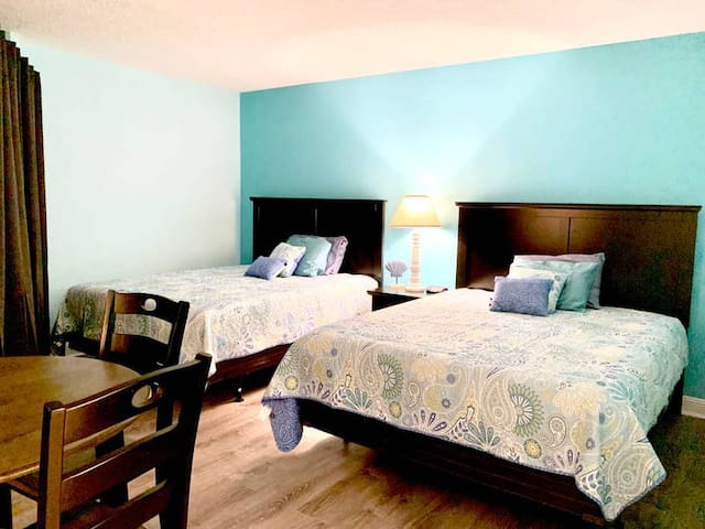 Fresh Reno! Resort Amenities*Condo with Ocean View