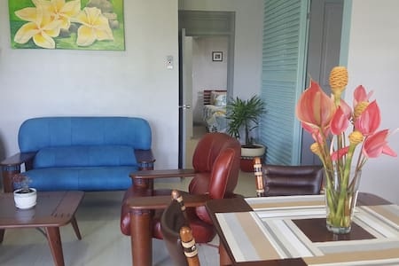 DELIGHTFUL HOME AWAY 1 BEDROOM SPACIOUS FLAT