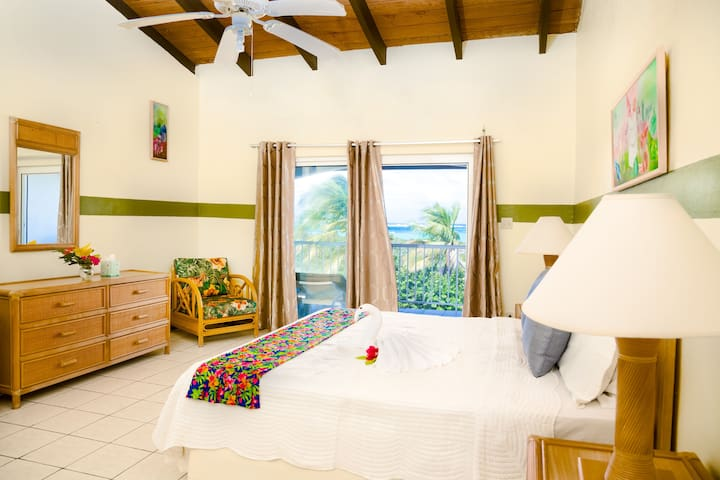 """The Ultimate Caribbean Hideaway"""