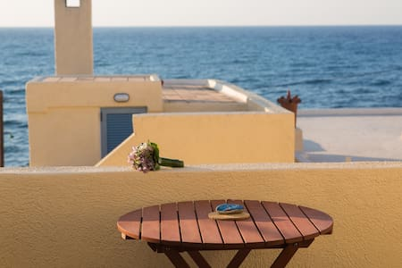 Charming Maisonette by The Sea - Sisi - Apartment