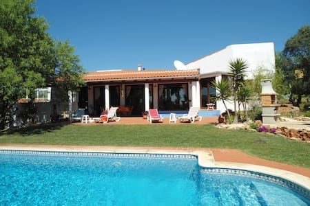 Quirky Quinta in the REAL Algarve. - 拉各斯 - 獨棟