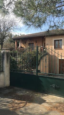 Colocation dans villa à Launaguet proche Toulouse