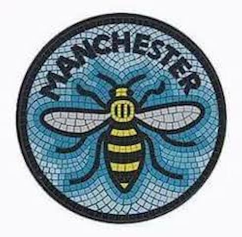 Guidebook for Manchester