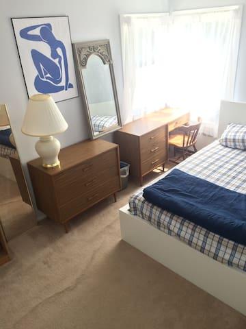 Room in Centereach (near SBU) - Centereach - Casa