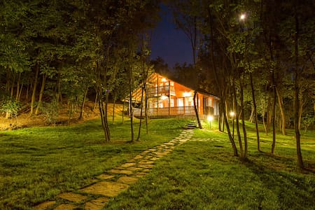 your countryside place in Bulgaria!