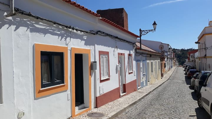 Little Clementina House Silves