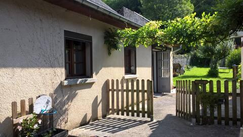 Maison au calme à 2 pas de Bagnères de Bigorre