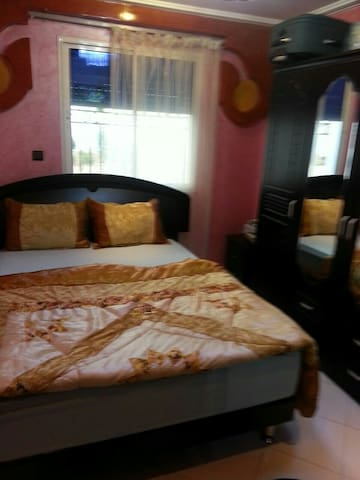 Belle Chambre chez l habitants - Agadir - Apartment