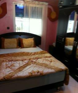 Belle Chambre chez l habitants - Agadir - Leilighet