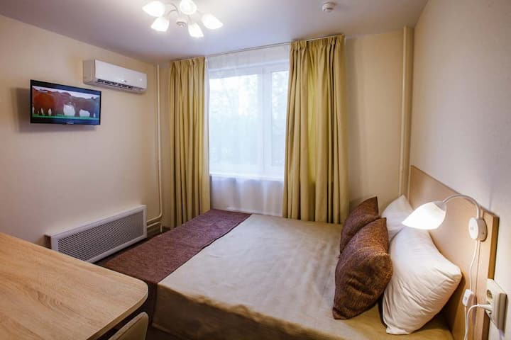 Уютные апартаменты для работы и отдыха N 7