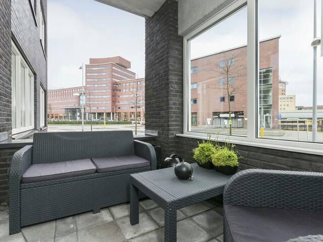 Amersfoort, centraal in Nederland - Amersfoort - Pis