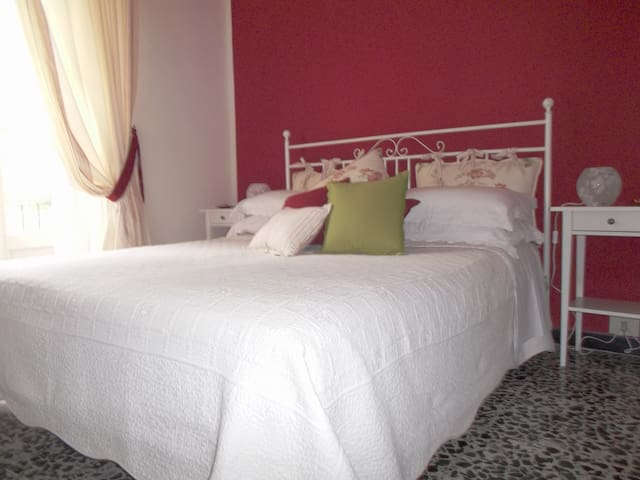 B&B Villetta Margherita - Pigna - Bed & Breakfast