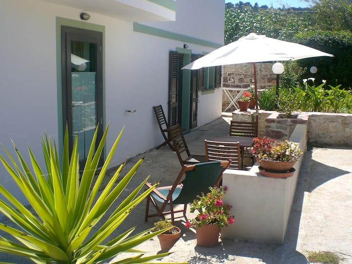 Carloforte lovely country-sea villa