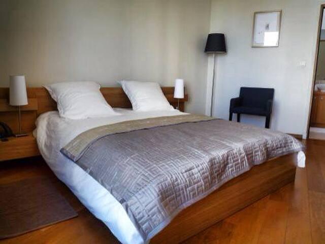 T5 Duplex haut de gamme Marseille - Marseille - Apartment