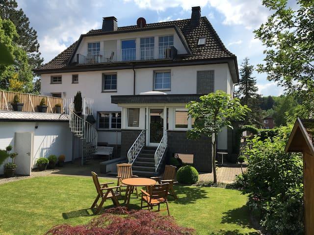 Haus Mühlenberg