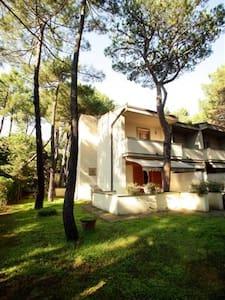 Villetta nella Maremma Toscana - Maison