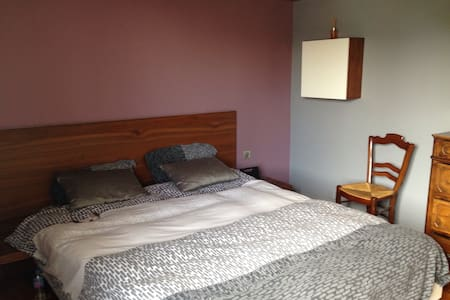 Très belle chambre indépendante - Chens-sur-Léman - Haus