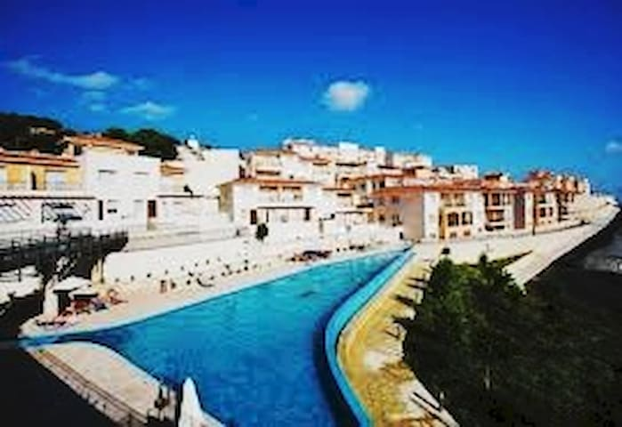 Coral View Apts - Peyia - Apartment