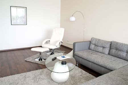 Nice apartment with two bedrooms - Kempen - 公寓