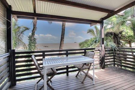 Studio face à la mer - Cayenne - Ház