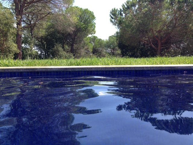 Luxury Villa with pool and views - Tordera - Villa