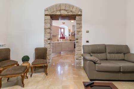 Lujo y relax en la Campania, cerca de Nápoles - Fontanarosa - 公寓