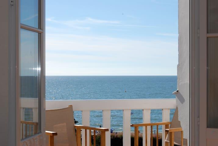 Loft sur mer (6 jours minimum) - Blonville-sur-Mer - Byt