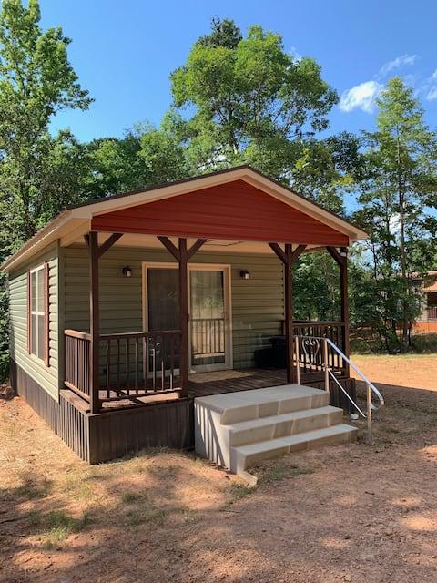 Barnwell Mountain Cabins Cabin #5