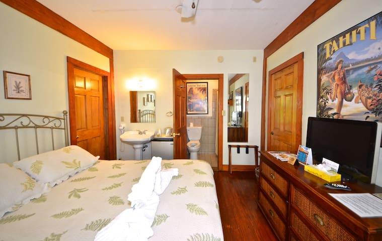 Garden House B&B - Caribbean Dreams - Key West - Bed & Breakfast