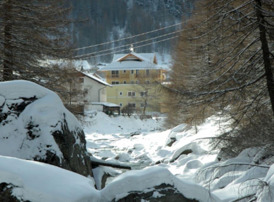 Residenz Zwieselstein