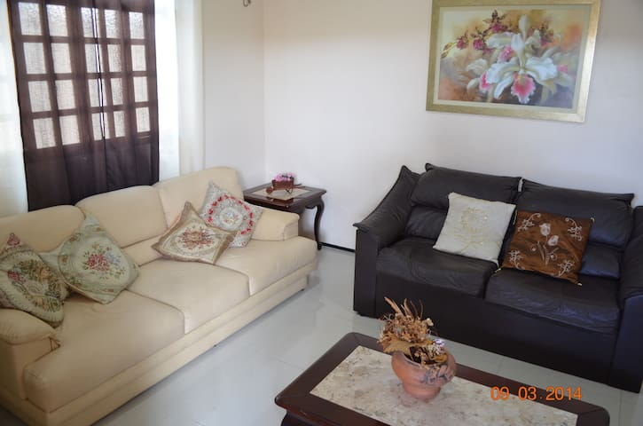 Furnished house for Fifa World Cup  - Fortaleza - Hus