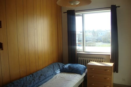 Nice single bedroom to lease.  - Reykjavik