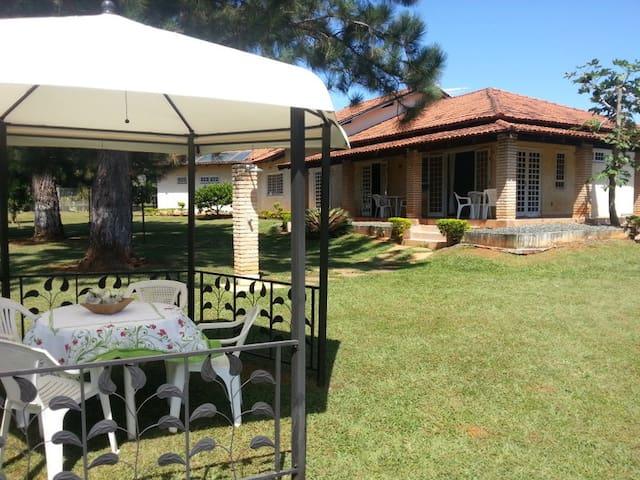 Home at Park Way Neighborhood - Brasilia - Huis