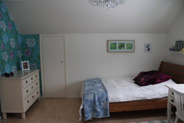 Double room Full breakfast 10 june -20 august - Mariannelund Vimmerby - Bed & Breakfast